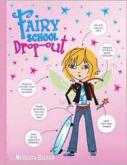 Fairy School Drop-Out