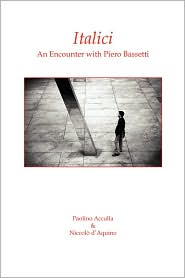 Italici. An Encounter With Piero Bassetti - Piero Bassetti