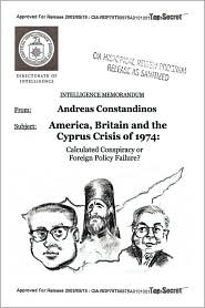 America, Britain And The Cyprus Crisis Of 1974 - Dr. Andreas Constandinos