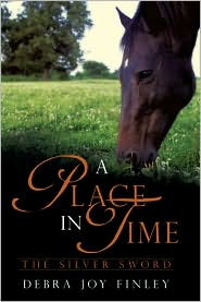 A Place In Time - Debra Joy Finley, Tiffany Joy Hines (Illustrator)