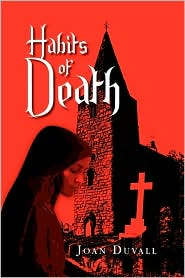 Habits Of Death - Joan Duvall