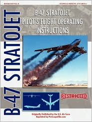 B-47 Stratojet Pilot's Flight Operating Instructions - United States Air Force