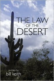The Law Of The Desert - Bill Keith