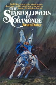 The Starfollowers Of Coramonde - Brian Daley