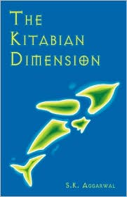 The Kitabian Dimension - Sandeep K. Aggarwal