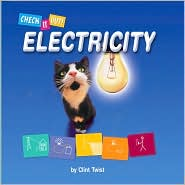 Electricity - Clint Twist, Terry Russell, Linda McGuigan