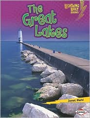The Great Lakes - Janet Piehl