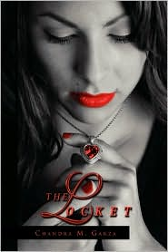 The Locket - Mrs. Chandra M. Garza