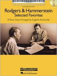 Rodgers and Hammerstein Selected Favorites: The Eugenie Rocherolle Series - Richard Rodgers, Eugenie Rocherolle, Oscar Hammerstein II
