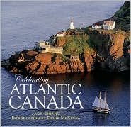 Celebrating Atlantic Canada - Jack Chiang, Frank McKenna (Introduction)