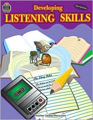Developing Listening Skills - Debra J. Housel