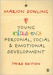Young Children's Personal, Social & Emotional Development - Marion Dowling