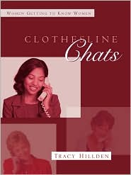 Clothesline Chats - Tracy Hillden
