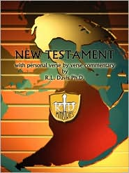 New Testament Commentary - Dr R. L. Davis