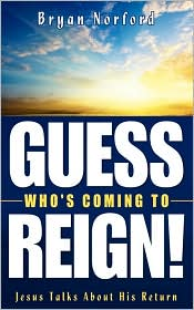 Guess Who's Coming To Reign! - Bryan Norford