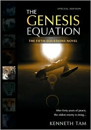 The Genesis Equation - Kenneth Tam
