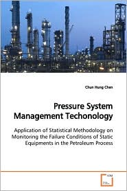 Pressure System Management Techonology - Chun Hung Chen