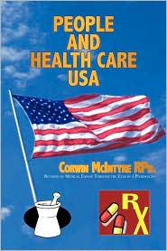 People And Health Care Usa - Corwin Mcintyre Rph.