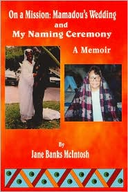 On A Mission - Jane Banks Mcintosh