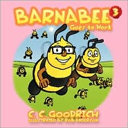 Barnabee: Goes to Work