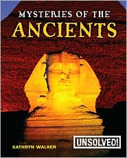 Mysteries of the Ancients - Kathryn Walker, Brian Innes