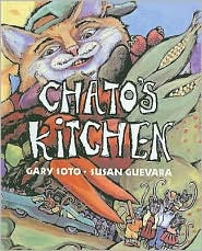 Chato's Kitchen