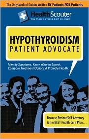 Healthscouter Hypothyroidism: Symptoms of Hypothyroidism and Hypothyroid Treatment - Shana McKibbin