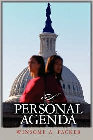 A Personal Agenda - Winsome A. Packer