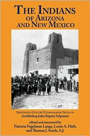 The Indians Of Arizona & New Mexico