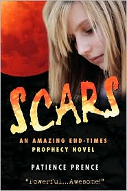 Scars - Patience Prence