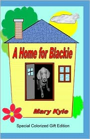 A Home for Blackie