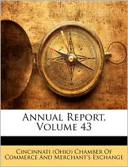 Annual Report, Volume 43
