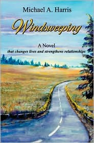 Windsweeping - Michael A. Harris