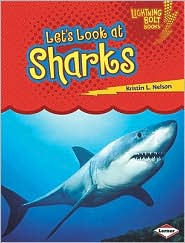 Let's Look at Sharks - Kristin L. Nelson