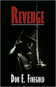 Revenge - Don E. Finegold