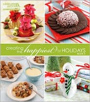 Creating the Happiest of Holidays, Book 2 - Leisure Arts designers