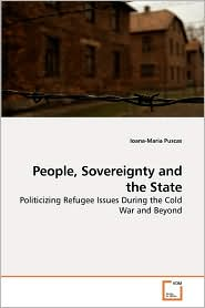 People, Sovereignty and the State - Ioana-Maria Puscas