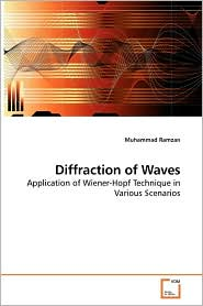 Diffraction of Waves - Muhammad Ramzan
