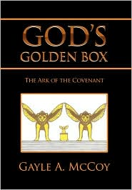 God's Golden Box - Gayle A. McCoy