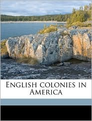 English colonies in America - John Andrew Doyle