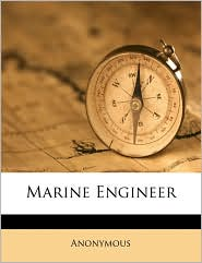 Marine Engineer - Anonymous
