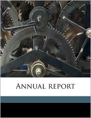 Annual report - Created by New York State Museum