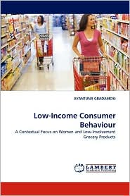 Low-Income Consumer Behaviour