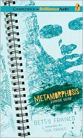 Metamorphosis: Junior Year: Junior Year - Betsy Franco, Read by James Franco, Read by David Franco