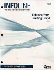 Infoline: Enhance Your Training Brand - Amy Hand