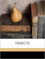Insects - Canadian Arctic Expedition