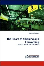The Pillars of Shipping and Forwarding - Faustino Taderera