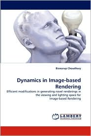 Dynamics in Image-based Rendering