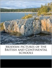 Modern pictures of the British and Continental schools - Manson & Woods Christie