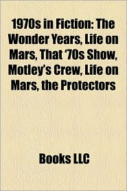 1970s In Fiction - Books Llc